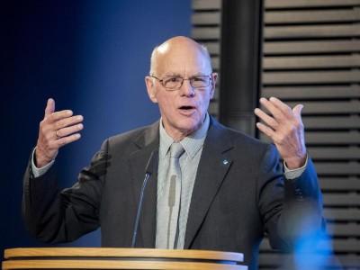 Fernsehen – Konstanz: Ex-Bundestagspräsident Lammert meidet TV-Talkshows