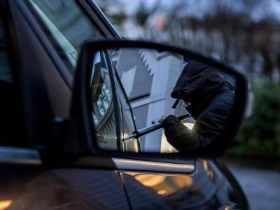 Kriminalität - Berlin: Versicherer: Weniger Autos 2020 in Sachsen-Anhalt geklaut