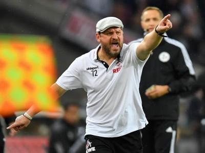 Fußball: Fußball-Spruch des Jahres kommt von Köln-Trainer Baumgart