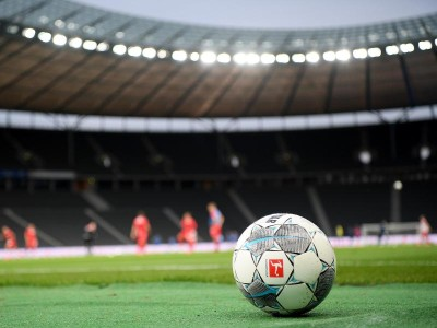 Fußball - Nürnberg: Fußball-Spruch des Jahres von Köln-Trainer Steffen Baumgart