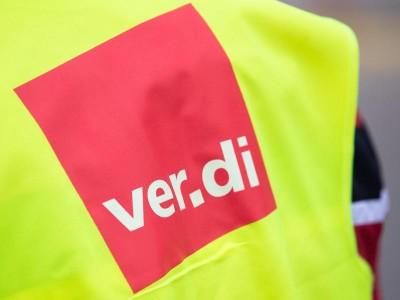 Tarife - Mainz: Busfahrer streiken: Aktionen auch nach Ferienende möglich