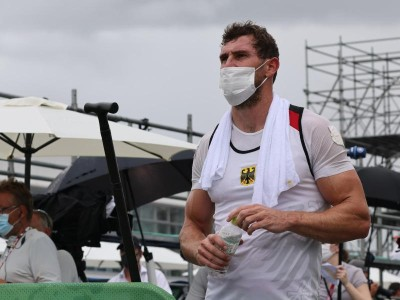 Kanu: Brendel kritisiert Verband wegen Trainerwechsel