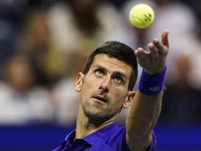 Tennis: Impfquote: Rund ein Drittel der Tennis-Profis nicht geimpft