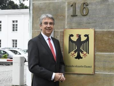 Fernsehen - München: Mundt: Dominanz der beherrschenden Netzgiganten brechen