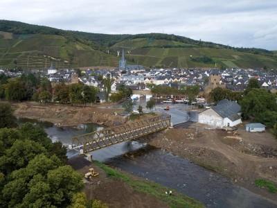 Hochwasser - Mainz: Katastrophenvorsorge: Kommission sucht neue Strategien