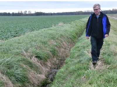 Agrar - Teltow: Moore in Brandenburg schützen: Bauern machen Vorschläge