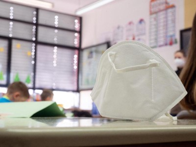 Schulen: Maskenpflicht im Unterricht in NRW wird abgeschafft