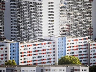 Immobilien - Berlin: Gutachter: Preise für Wohnungen und Häuser steigen stärker