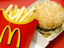 McDonald's Deutschland steigert Umsatz um sechs Prozent