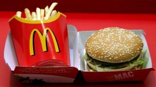 Mcdonalds Doku In Der Ard Happy Meal Als Einstiegsdroge Medien