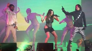 MTV Video Music Awards Japan 2009 - Show