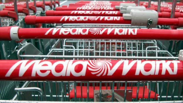 Media Markt Media Markt: Konflikt mit Verdi