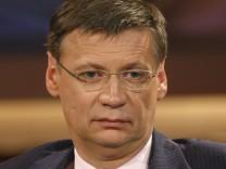 Bundesgerichtshof verhandelt über Klage von Günther Jauch