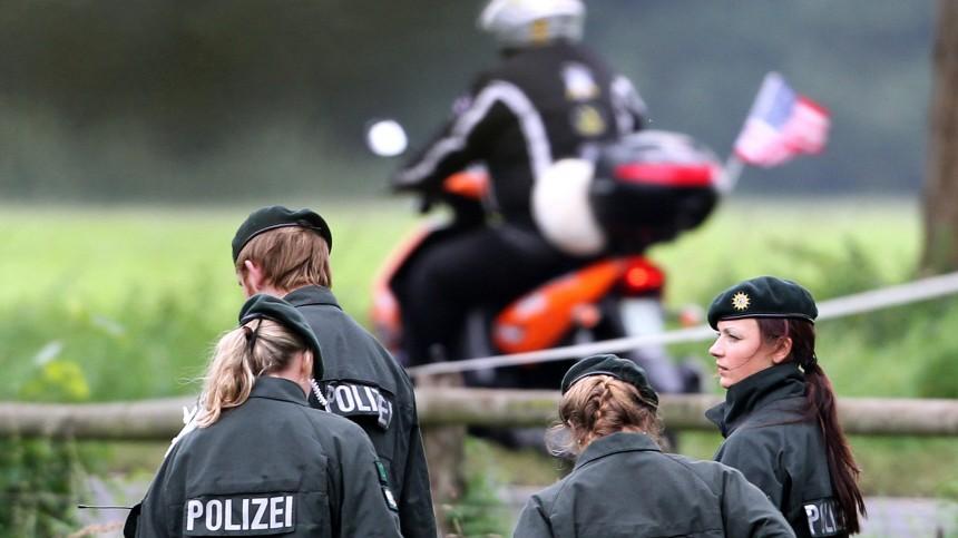 Polizei verstärkt Suche nach Mirco