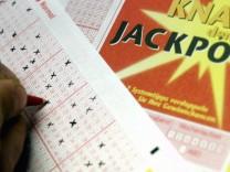 Lotto-Jackpot klettert auf rund 23 Millionen Euro