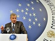 Nato-Russland-Rat; AFP