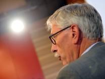 SPD beschließt Ausschlussverfahren gegen Sarrazin