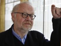 Flimm warnt vor finanzieller Austrocknung der Salzburger Festspiele