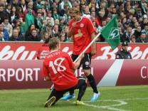 SV Werder Bremen v FSV Mainz 05 - Bundesliga