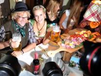 177. Oktoberfest - Almauftrieb