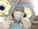 Schönheitschirurg Werner Mang, Chef der Bodenseeklinik.