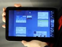 Neofonie stellt WePad vor