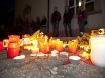 GERMANY-CRIME-SHOOTING