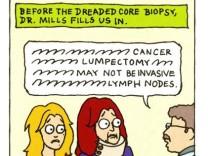 Comics in der Medizin