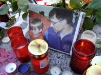 Gedenken an die Opfer des Amoklaufs von Loerrach