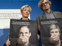 Kampagne der Beauftragten zur Aufarbeitung des Sexuellen Kindesmissbrauchs