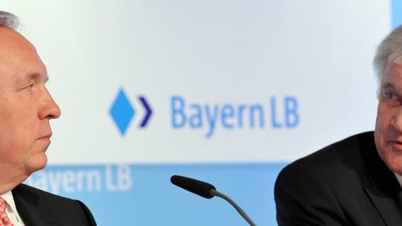 Neuer BayernLB-Chef Gerd Häusler