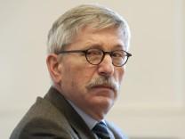 Thilo Sarrazin von Amt entbunden