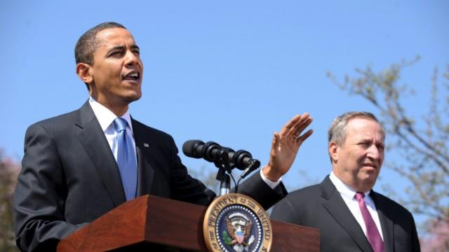 Obama verliert erneut wichtigen Wirtschaftsberater
