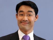 Rösler stellt Gesetzentwurf zur Gesundheitsreform vor