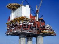 Ölpreise klettern auf neue Rekordstände