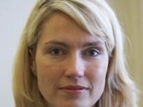 Sozialministerin Mecklenburg-Vorpommerns und stelvertretende SPD-Chefin: Manuela Schwesig