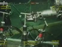 Ölpest vor US-Küste Schlimmste der Geschichte