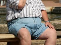 In Deutschland gibt es immer mehr fettleibige Erwachsene