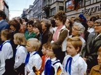 Junge Pioniere in der DDR
