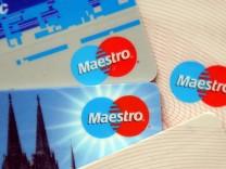 Verbraucherschützer kritisieren EC-Karten-Datenpool