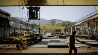 Unternehmen Öl: Petrobras