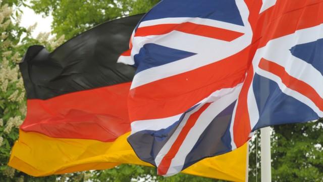 Englisch-Kenntnisse der Deutschen