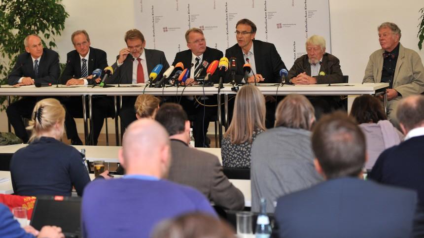Sondierungsgespräche Stuttgart 21