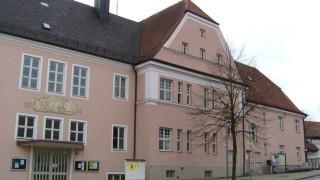 Dachau Petershausen