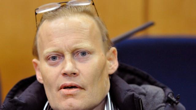 Prozess gegen Böhse-Onkelz-Sänger
