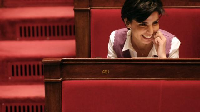 FRANCE-POLITICS-ASSEMBLY