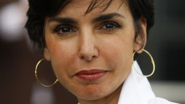 Die ehemalige französische Ministerin Rachida Dati muss um ihren Ruf fürchten.