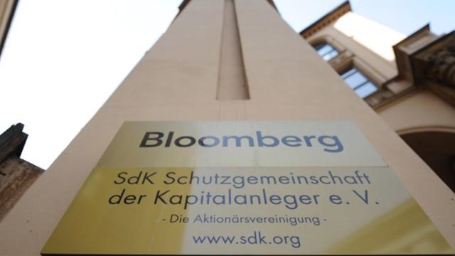 Razzia bei der Schutzgemeinschaft der Kapitalanleger e. V.