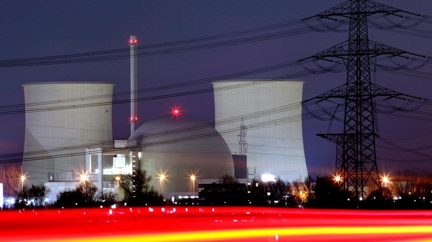 Unternehmen Energiekonzerne