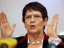 Rita Suessmuth besucht Odenwaldschule